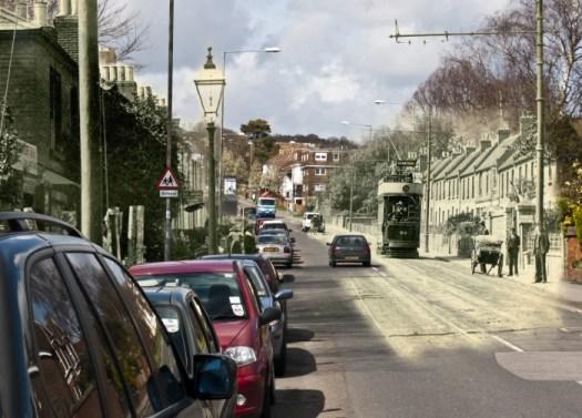 Battle Road, St Leonards