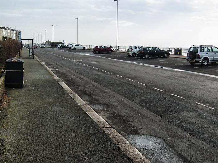 Sea Road, St Leonards
