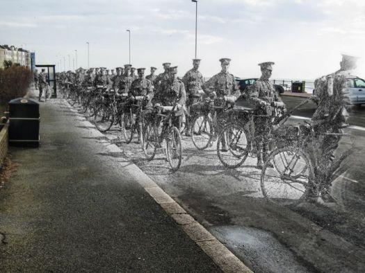 Cyclists Regiment
