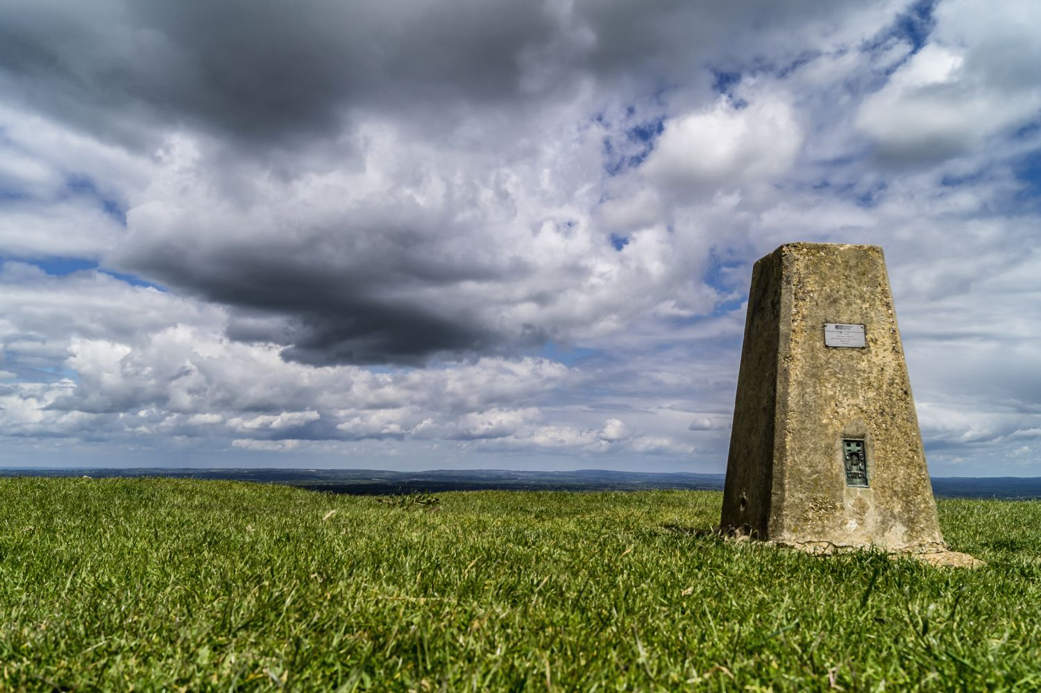 Ditchling Beacon, East Sussex