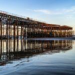 Pierless Pier