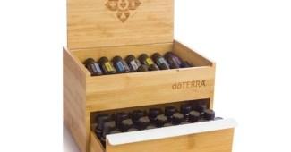 Bamboo Box - dōTERRA