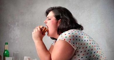 Como se Livrar da Compulsão pela Comida