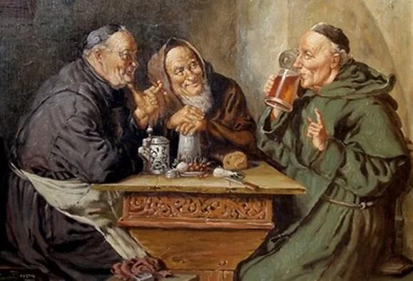 Cerveja emagrece e faz bem para a saúde! Está provado!
