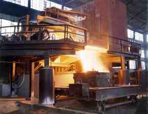 Industriestoßdämpfer Schwerer Maschinenbau