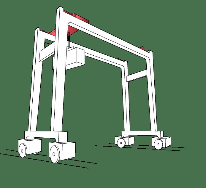 Crane Buffer