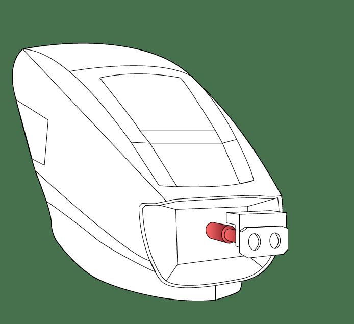 Zugkupplung Puffer