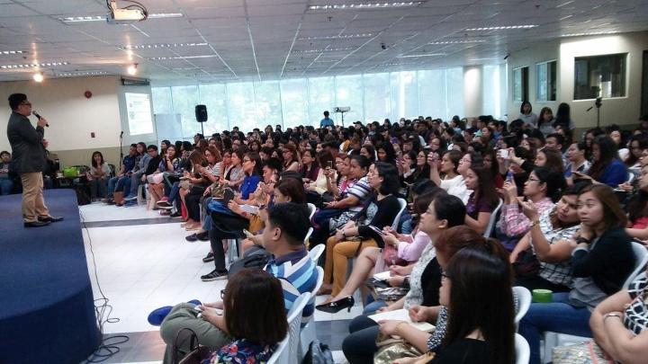 Philippines HR Group April 8