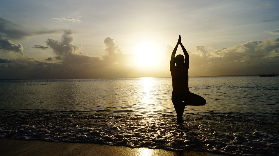 competa yoga