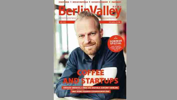 Berlin Valley News / Artikel / Print und Online