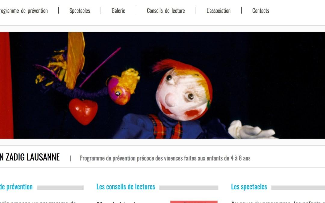 Des idées de l'association ZADIG Lausanne
