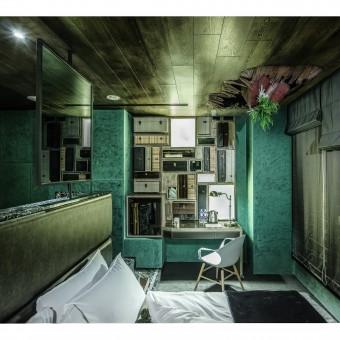 Surrealism Interior Design
