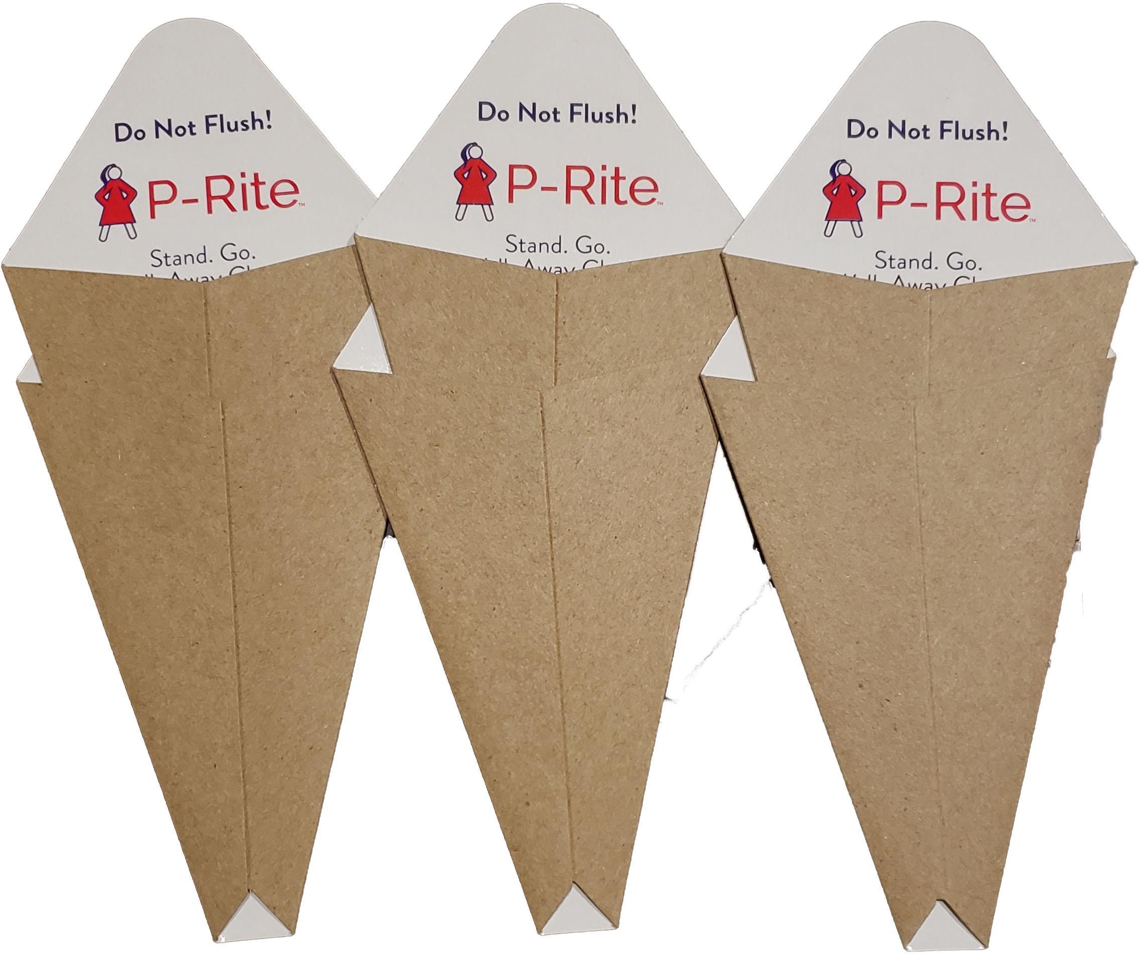 P Rite Portable Potty