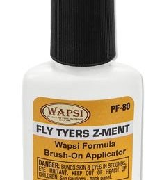 Fly Tyers Z-Ment