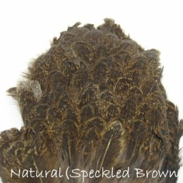 Nature's Spirit Whole Speckled Hen Saddle