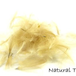 Trouthunter Premium Natural CDC Feathers (Small & Large Bags)