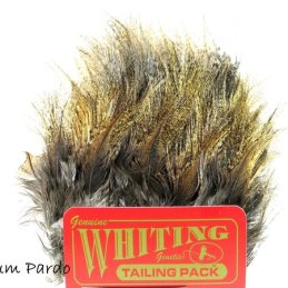 Whiting Coq de Leon (CDL) Tailing Pack