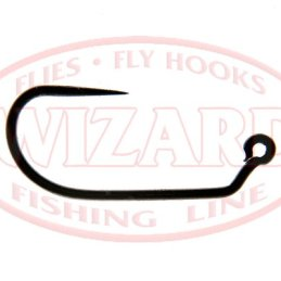 Wizard J-1 Jig Classic Fly Hook