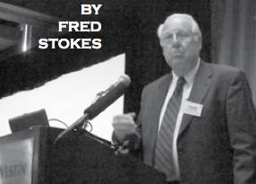 Fred Stokes