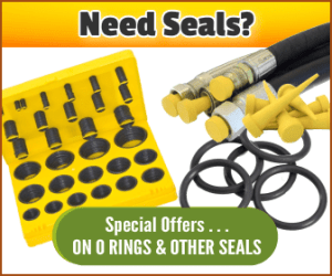 Seals and O Rings