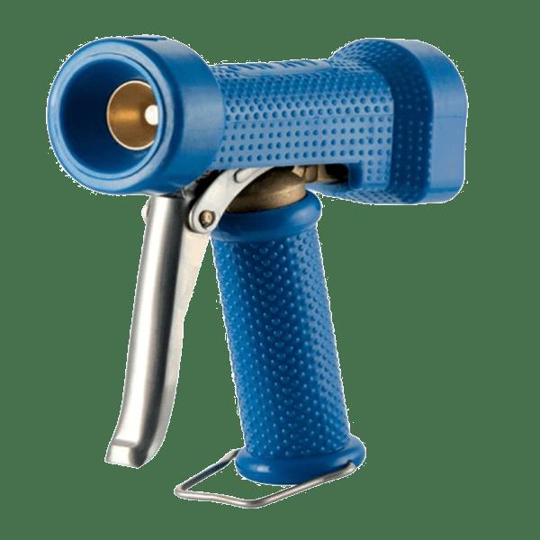 Jet wash down gun