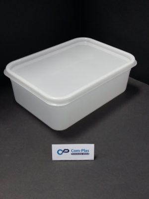 Rectangle Containers