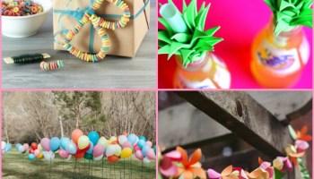 Decorazioni Per Feste Bambini Fai Da Te : Decorazioni di compleanno fai da te facili