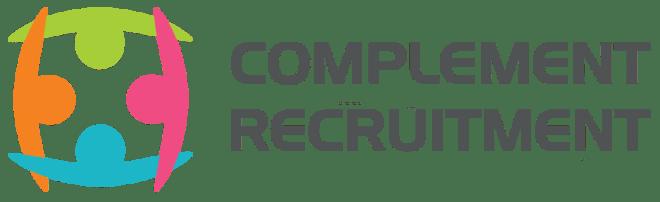 Complement Recruitment Logo