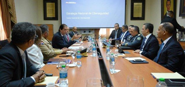 Aprueban planes para implementar la Estrategia Nacional de Ciberseguridad