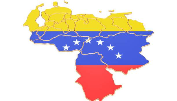 Venezuela entra en crisis energética