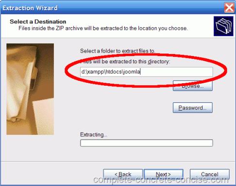 joomla-1.15.5-extract-htaccess-joomla-directory