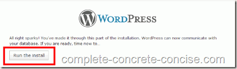 wordpress-install-under-xampp-10