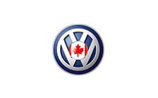 Volkswagen Canada Logo