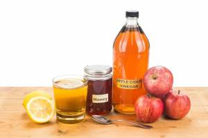 ACV-Food To help you burn belly fat