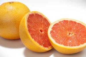 Grapefruit1 to cleanse the liver