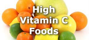 vitamin-C-foods