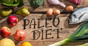 The Complete guide Paleo diet