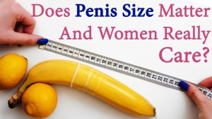 Does SIZE Matter? What is AVERAGE Size? What REALLY MATTERS to MOST WOMEN