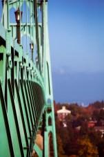 st. johns bridge fall