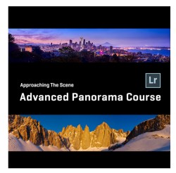 Hudson Henry Advanced Pano Course