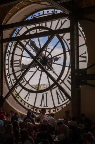 musee d'Orsay shot, rediscovered while working through 2009's photos.