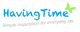 Having Time_logo_Richard Kronick
