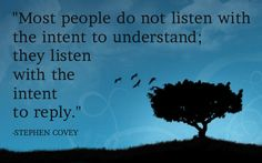 steven covey quote