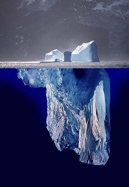 Iceberg - How To Program Your Brain 101