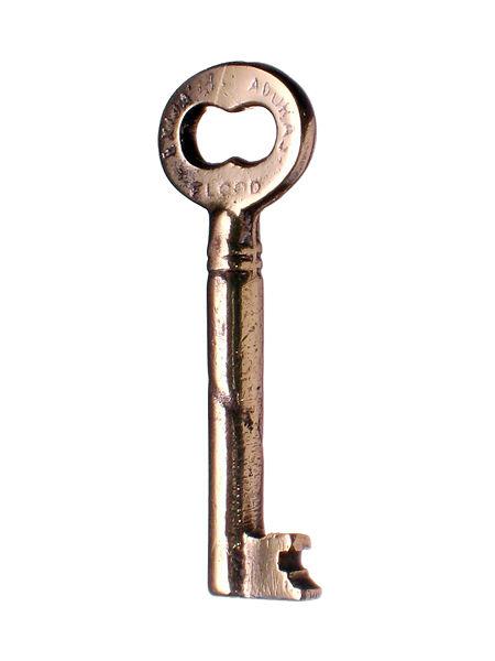 The Master Key System - Week 1_Skeleton Key