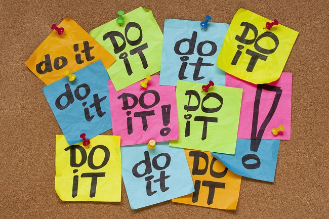 How to stop procrastinating - practical tips