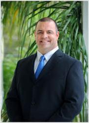 HR & Payroll Services Vero Beach, Anthony Samons