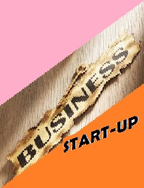 STEP-BY-STEP BUSINESS START-UP PROCESS