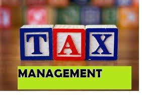 TAX-MANAGEMENT OVERVIEW – NIGERIA