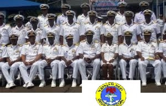 NIGERIAN NAVY 2019 RECRUITMENT APPLICATION GUIDELINES